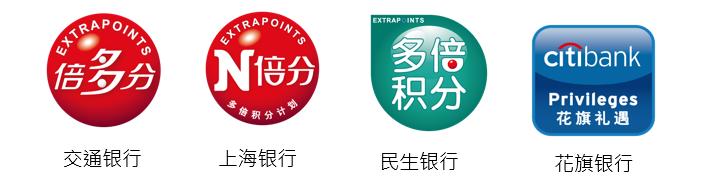上海银行logo矢量图